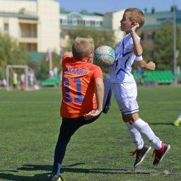 Подопечные Дениса Красилевского начали с ничьей
