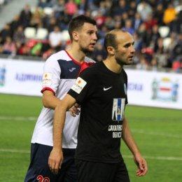 Итоги сезона: все футболисты «Сахалина»