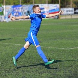 Хет-трик Владислава Хе принес «Сахалину-2008» победу над командой Ставрополя