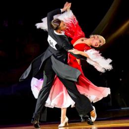 Островные танцоры стали бронзовыми призерами этапа мировой серии