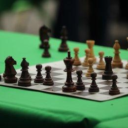 В островной столице реализован проект по популяризации детских шахмат