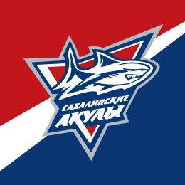 «Сахалинские Акулы» сыграли со сборной командой области