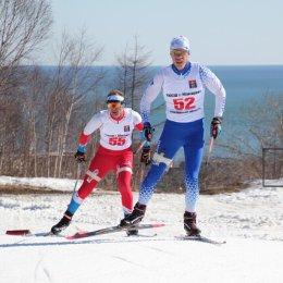 Лыжники оспорили награды «Кубка Победы»