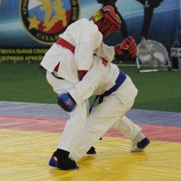 Свыше 150 спортсменов приняли участие во Всероссийском турнире