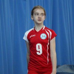 Восемь команд вышли на старт первенства области среди юношей и девушек 2009-2010 г.р.