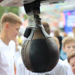 Островной боксер будет тренироваться с юниорской сборной командой России