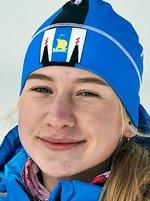 Анна Кожинова – серебряный призер первенства мира среди юниорок