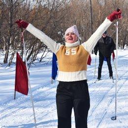 Свыше 500 участников собрала «Сахалинская лыжня» в Тымовске