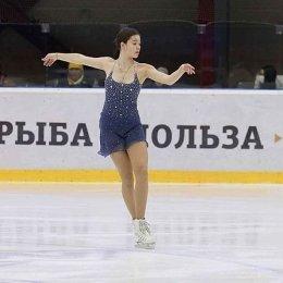 Фигуристы Дальнего Востока определили сильнейших на соревнованиях в Южно-Сахалинске