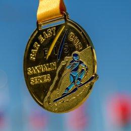 Владислава Буреева завоевала бронзовую медаль открытого чемпионата Чили