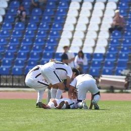 «Сахалин» в ЮФЛ ДВ: голы, карточки и ассисты