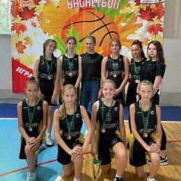 Юные островные баскетболисты отличились на дальневосточном фестивале во Владивостоке