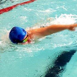 В Холмске состоялись региональные соревнования по плаванию Специальной Олимпиады Сахалинской области