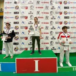 Островные каратисты завоевали 11 медалей на всероссийских соревнованиях