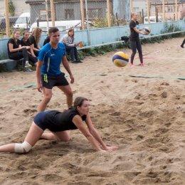В островном регионе пройдет открытый турнир по пляжному волейболу