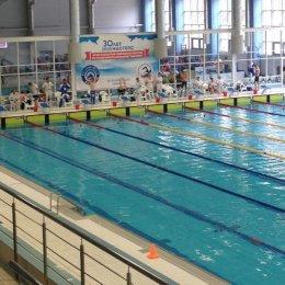 Ульяна Измайлова завоевала две медали чемпионата России по плаванию в категории «Мастерс»