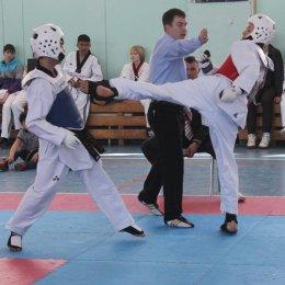 Сахалинские тхэквондисты завоевали 17 золотых медалей на чемпионате и первенстве ДФО