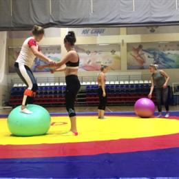 Анна Шухова прошла УТС в составе юниорской сборной страны