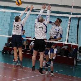 «Силовики» разыграют медали волейбольного чемпионата