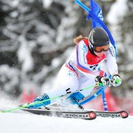 Влада Буреева завоевала бронзу этапа Кубка Южной Америки