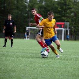 Команда «ДЮСШ» выиграла чемпионат Ногликского района, не проиграв ни одного матча
