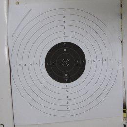 В Корсакове прошли соревнования по пулевой стрельбе из пневматической винтовки