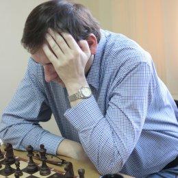 Алексей Романов стал победителем пасхального онлайн блиц-турнира