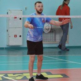 Команда облдумы выиграла турнир по бадминтону в рамках Спартакиады ОИВ