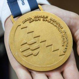 Боец из Южно-Сахалинска завоевал бронзовую медаль чемпионата Европы