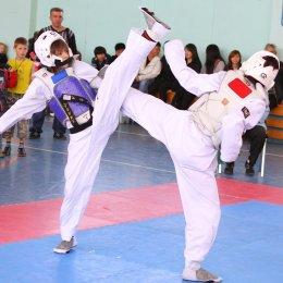 Островные тхэквондисты отличились на Всероссийских соревнованиях