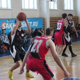 «Come back» «Сахалинца»: команда стала чемпионом, проигрывая по ходу решающего матча свыше 15 очков