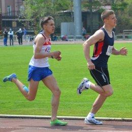 Островные легкоатлеты успешно выступили на первенстве ДФО