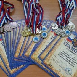 Пенсионеры Невельского района определили лучших спортсменов