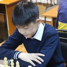 Денис Син – победитель открытого чемпионата ГШК «Каисса»