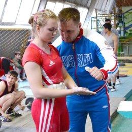Яна Григорьева заняла 5-е место на Кубке России