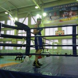 Сахалинские боксеры завоевали две медали первенства ДФО