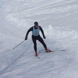 Школьники Тымовского района вышли на лыжню
