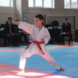 Сахалинские каратисты завоевали четыре медали первенства России