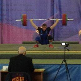 В Холмске состоится первенство ДФО по тяжелой атлетике