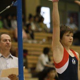 Сахалинцы выступят на чемпионате и первенстве России по спортивной гимнастике