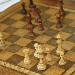 Вячеслав Цой: Сказались недостатки наших шахматистов