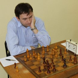 Алексей Романов – чемпион!