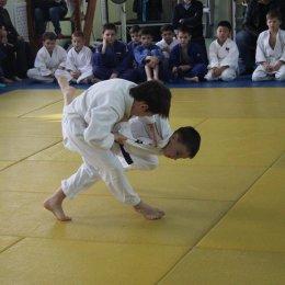 В городском турнире приняли участие около 150 юных дзюдоистов