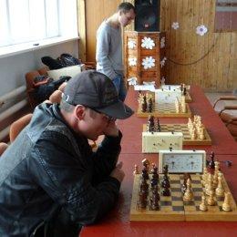 Шах и мат в Пензенском