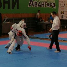 Островные спортсмены завоевали восемь медалей первенства ДФО по Всестилевому каратэ