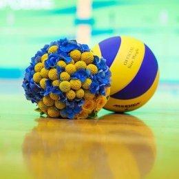 Школьники Тымовского района определили сильнейшую волейбольную команду