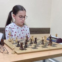 На старт шахматного чемпионата области вышли 36 участников