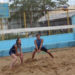 Шесть аргументов заняться пляжным волейболом