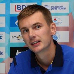 Экс-волейболист «Элвари-Сахалин» возглавил женский «Сахалин»