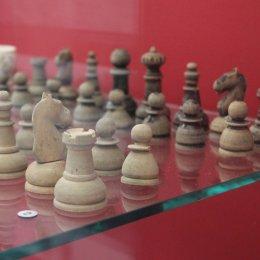 Шахматы на Сахалине
